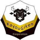 賀陽技研ロゴ
